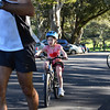 "fathers day coincides with taking future cycling Olympians out for a ride around the ""Grand Parade"" of centennial park"