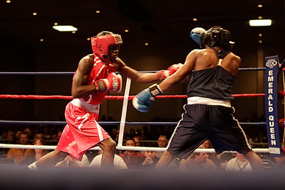 TAC  63rd Tacoma Golden Gloves Saturday