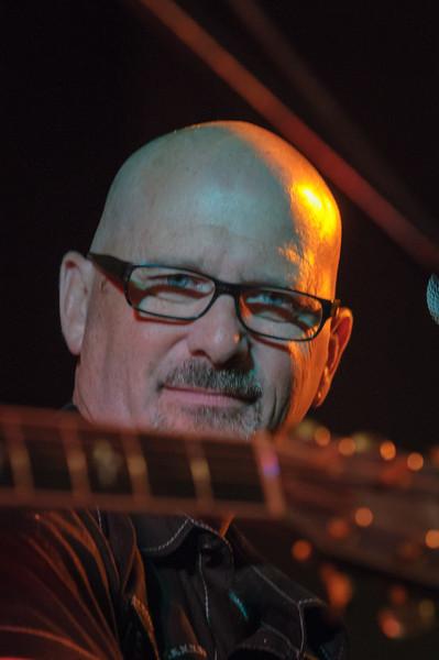 Nashville Song Writer, Billy Montana.