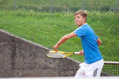 TC Langenpreising Championship 2013