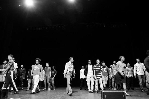 LOS ANGELES CA.THE AFFAIR OF HONOR REHEARSAL WAS HELD AT THE SABAN THEATRE ON WILSHIRE BLVD IN BEVERLY HILLS CALIFORNIA ON AUGUST 23, 2014(Photos by Valerie Goodloe