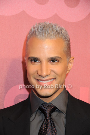 Jay Manuel<br /> all photos by Rob Rich © 2010 robwayne1@aol.com 516-676-3939
