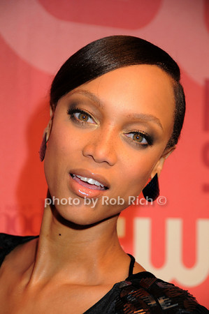 Tyra Banks<br /> all photos by Rob Rich © 2010 robwayne1@aol.com 516-676-3939