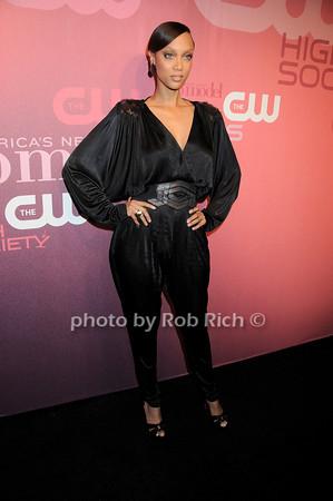 Tyra Banks<br /> all photos by Rob Rich © 2010 robwayne1@aol.com 516-676-3939