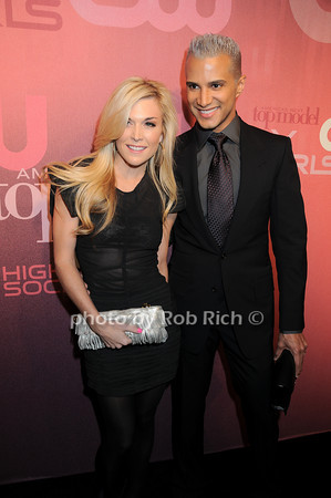 Tinsley Mortimer, Jay Manuel<br /> all photos by Rob Rich © 2010 robwayne1@aol.com 516-676-3939