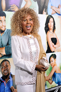 HOLLYWOOD Janet' Dubois arrives at The Pan Africa Film & Arts Festival Opening Night Premiere of Screen Gems THINK LIKE A MAN Thursday Night February 90th at the Arclight Cinerama Dome.(Photo by Valerie Goodloe)