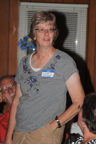 Linda Schaefer Dubs