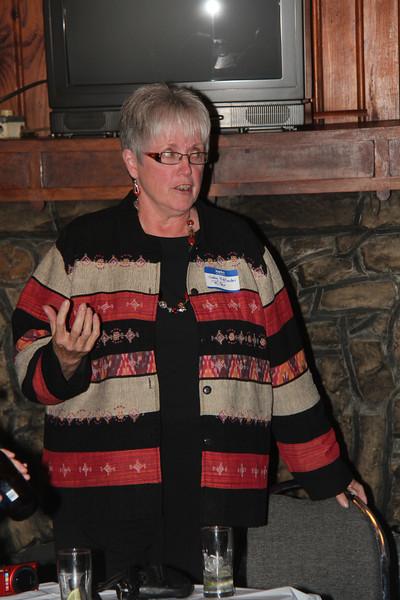 Judy Highlander Riter