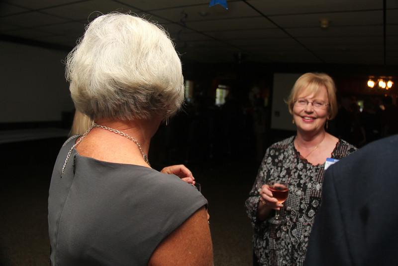 Phyllis Loyet Saeger