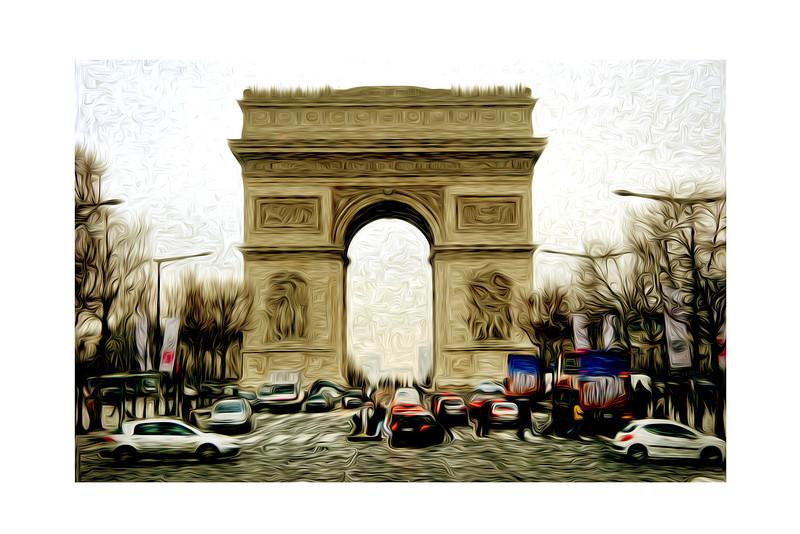 Landmark Arch