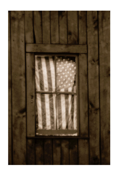 Flag Window