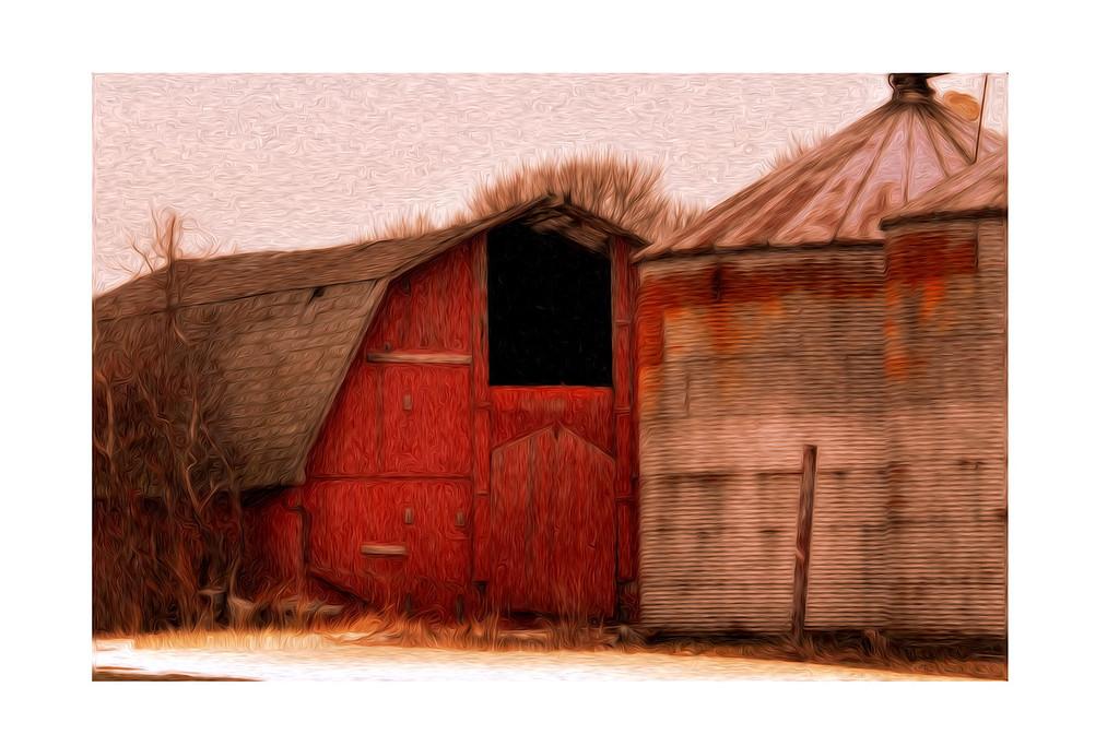 The Working Farm