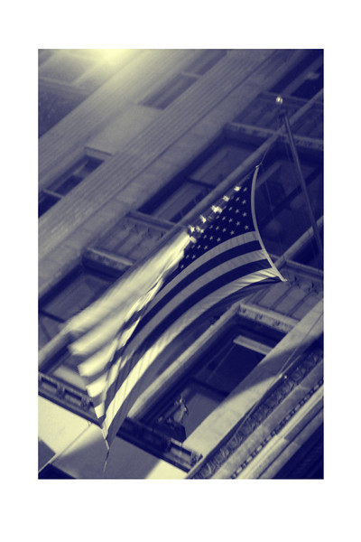 Flag Ink