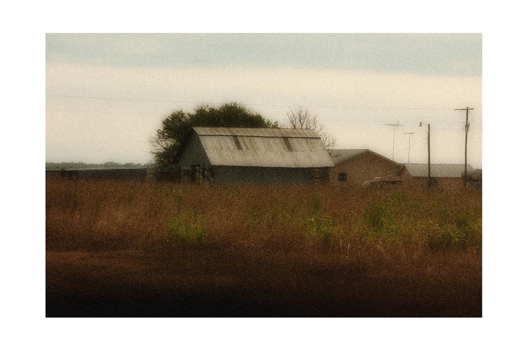Texas Farm