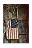 Door Flag