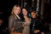 Amanda Church, Emma Snowdon-Jones and Stephanie Horton