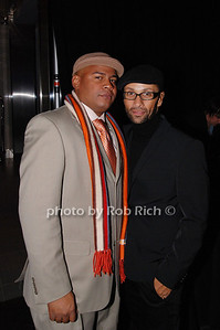 Robert Santiago and Kevin Crawford