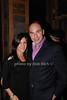 Christy Ferrante and Salvator Laspisa