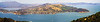 TIBURON COMMEMORATIVE PANORAMIC 5/24/2014 : THIS IS A PANORAMIC OF THE TIBURON PENINSULA, SHOT FROM ANGEL ISLAND ON 5/24/2014. IT APPEARS IN THE COMMEMORATIVE SUPPLEMENT OF THE 6/4/2014 ISSUE OF ARK NEWSPAPER, CELEBRATING TIBURON'S 50TH ANNIVERSARY OF INCORPORATION. THE ORIGINAL FILE IS A 50 MEG TIFF, CREATED BY TAKING 14 SEPARATE, VERTICAL PHOTOS, AND MERGING THEM, TO CREATE A HIGH RESOLUTION, DETAILED PANORAMIC. IF YOU ARE INTERESTED IN A PRINT, PLEASE CONTACT ME AT 415 925 1961, OR ELLIOTPHOTO@AOL.COM.