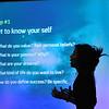 Deborah Pang-Davis presents ideas on how to market oneself