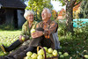 m155/ CO4: Image that depicts the concept of health through life span.<br /> Choice 3 of 10 / Getty