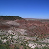 PAINTED DESERT----ARIZONA