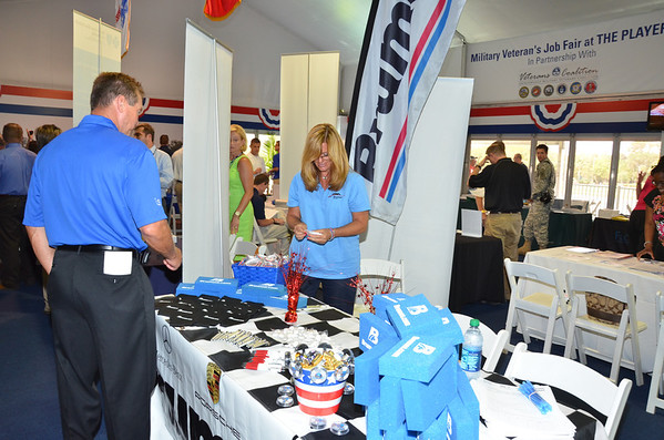 TPC Job Fair