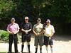 MOTLEY CREW 3 - RICHARD MIALL, BARZ, STEVE BULMER & JAMES MAYHEW