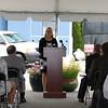 Tacoma Water Superintendent Linda McCrea.