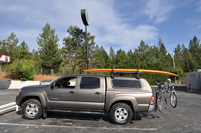 Tahoe Donner 2012