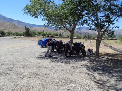 Tahoe Ride 2013