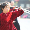 Tai Chi Sword 太极剑