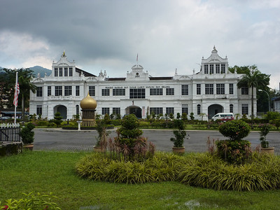 Taiping, Malaysia