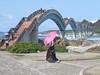 Sansiantai Footbridge