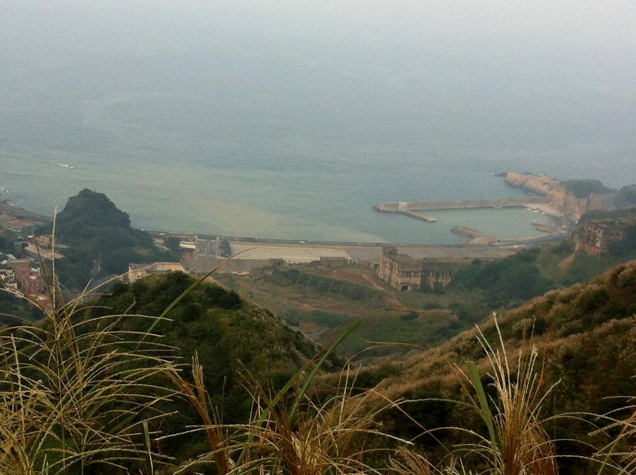 Yin- yang Sea