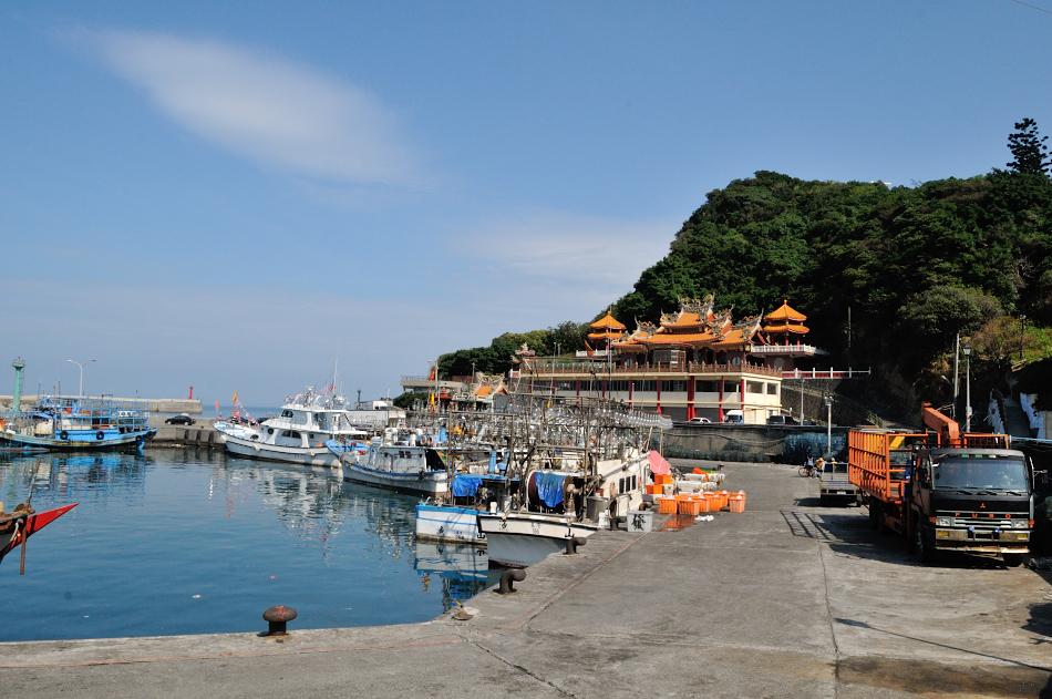 Fishermans' village