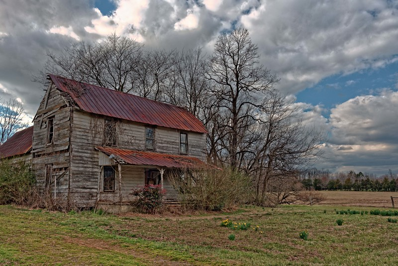 Another Old Homeplace
