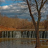 Kimesville Dam - 1812