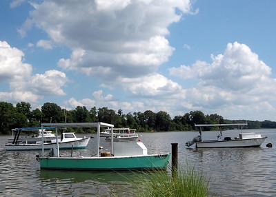 Wye Workboats