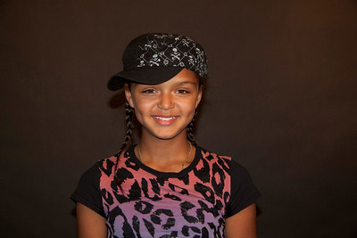 Amanda (Janet Jackson) !