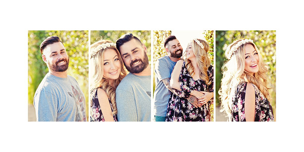 Talia & Andrew - Guestbook