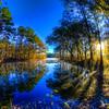 Lake Iamonia, Tallahassee Florida