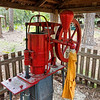 Well Pump at Heritage Village