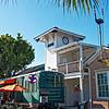 Dunedin Florida Railroad Depot