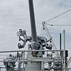 Three-Inch/Fifty Caliber Gun Mount