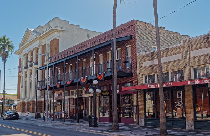 Heart of Ybor City