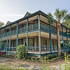 Safford House in Tarpon Springs
