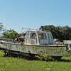 Old Hudson Fishing Boat