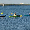 Paddle Racing ?