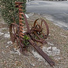 Cody's Antique Farm Tool